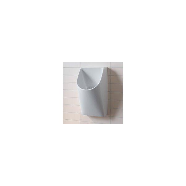 urinale von keramag ohne wasser ohne sperrfluessigkeit