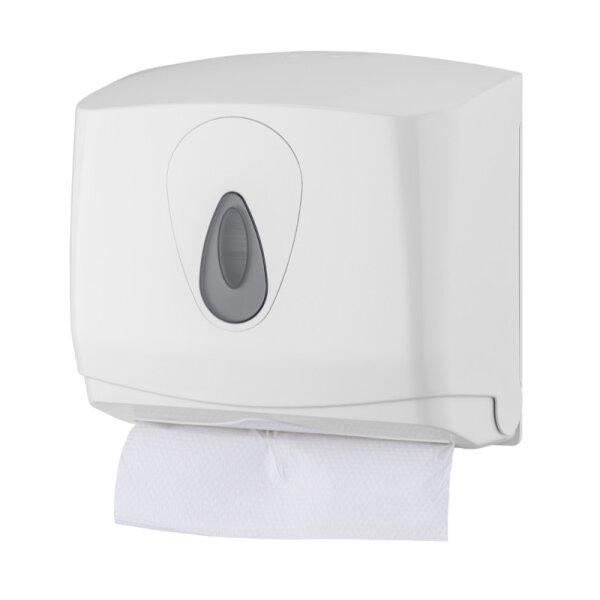 PlastiQline Handtuchspender mini Kunststoff - Artikel 5541