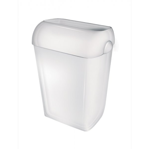 PlastiQline Abfallbehälter Kunststoff