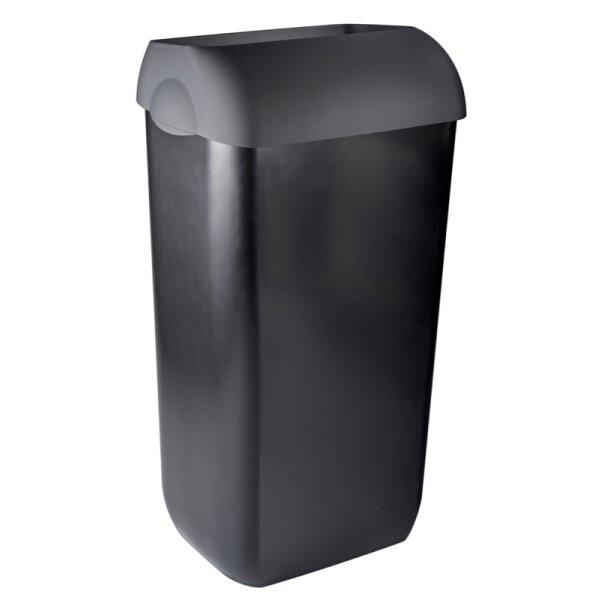 PlastiQline Exclusive Abfallbehälter halb offen - Artikel 5790