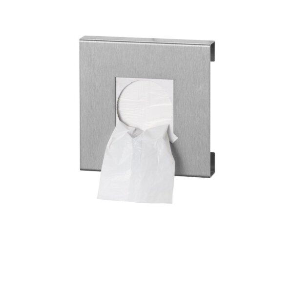 Qbic-line Hygienebeutelhalter Edelstahl - Artikel 6630