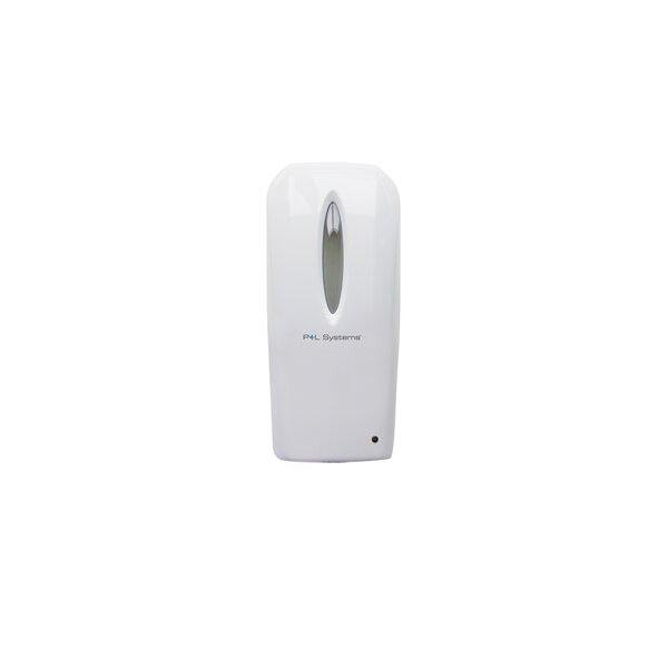 Automatischer Seifen- und Desinfektionsmittelspender