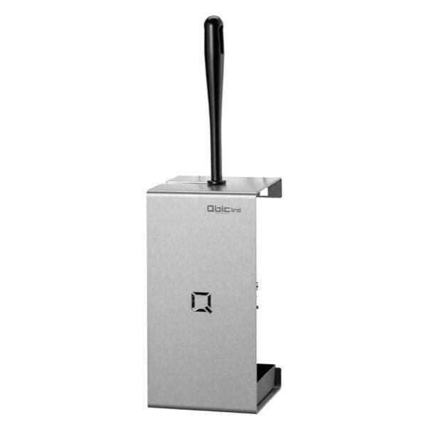 Qbic-line Toilettenbürstenhalter Edelstahl - Artikel 6760