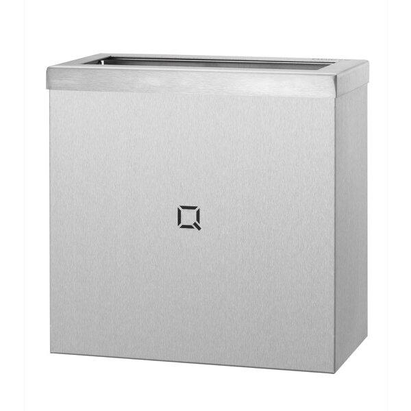 Qbic-line Abfallbehälter offen 9 Liter - Artikel 7090