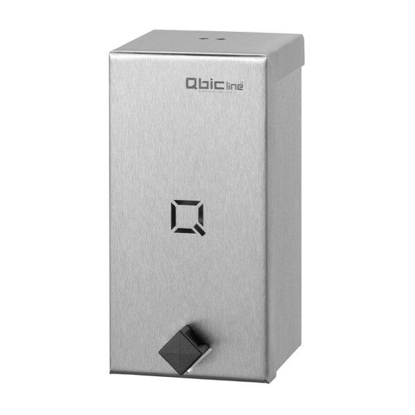 Qbic-line Schaumseifenspender 400ml Edelstahl - Artikel 7110