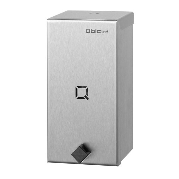 Qbic-line Schaumseifenspender 900ml Edelstahl - Artikel 7300