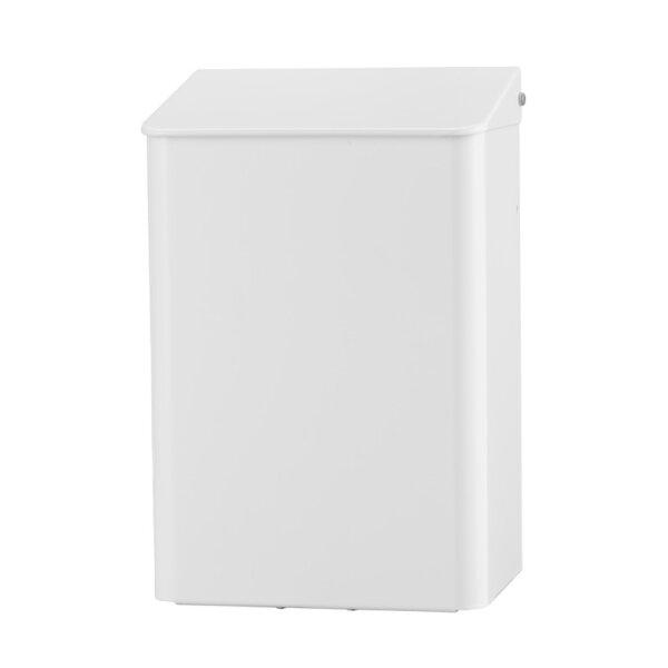 MediQo-line Abfallbehälter 6 Liter weiß - Artikel 8205