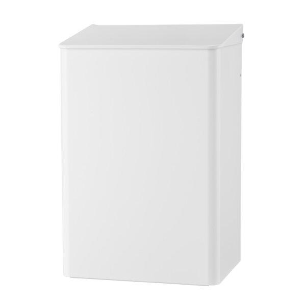 MediQo-line Abfallbehälter 15 Liter weiß - Artikel 8225