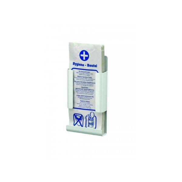MediQo-line Hygienebeutelhalter weiß - artikel 8270