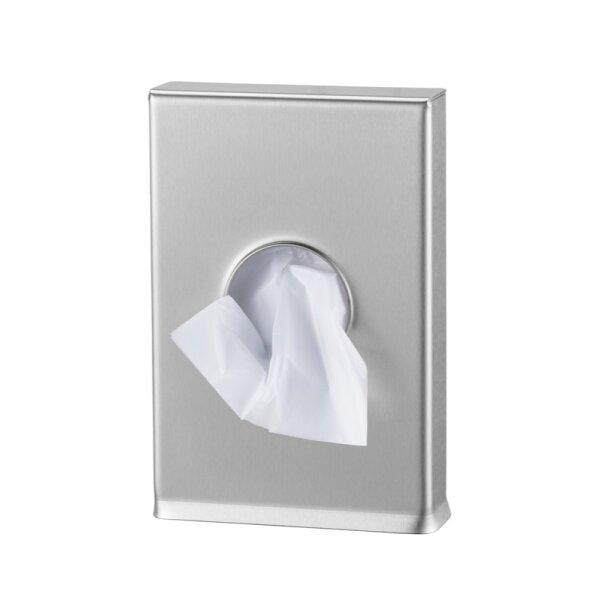 MediQo-line Hygienebeutelhalter Edelstahl  - artikel 8280