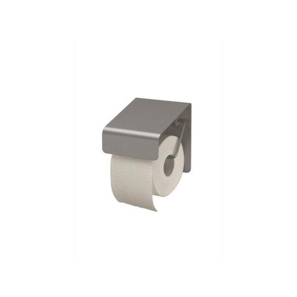 MediQo-line Toilettenrollenspender Edelstahl - 8365