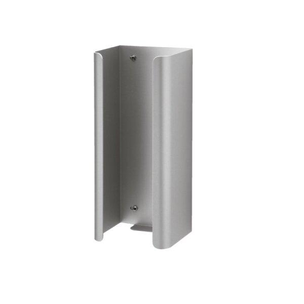 MediQo-line Ersatzrollenhalter TRIO Aluminium - artikel 8468