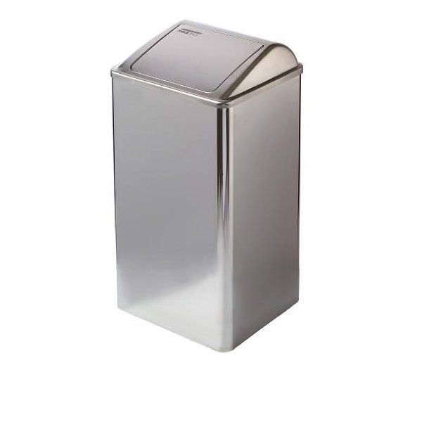 Mediclinics Abfallbehälter geschlossen 65L - Artikel 11061