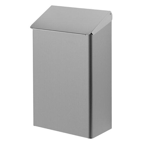Dutch Bins Abfallbehälter 7 Liter Edelstahl - Artikel 13052