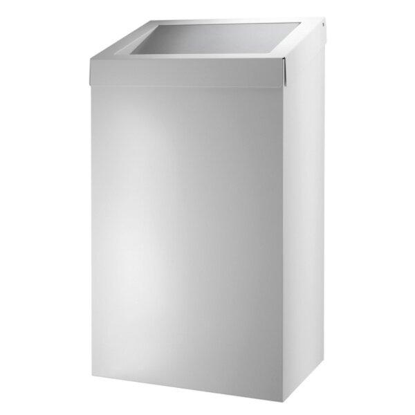Dutch Bins Abfallbehälter 50 Liter weiß - Artikel 13070