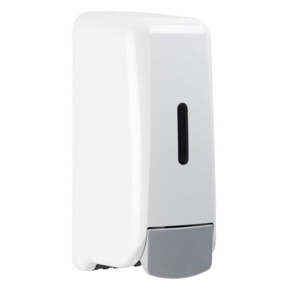 MediQo-line Schaumseifenspender Kunststoff weiß - artikel 14214