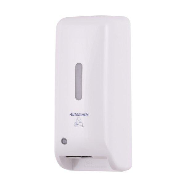 MediQo-line Schaumseifenspender automatisch Kunststoff weiß  - artikel 14216