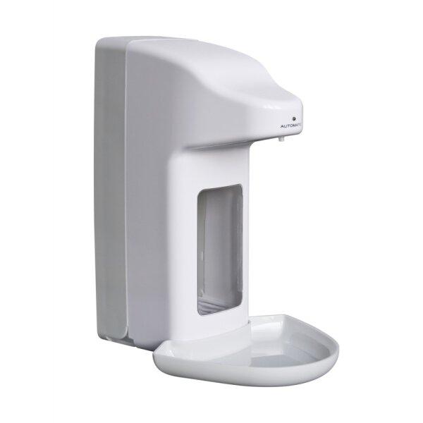 MediQo-line Desinfektion/Seifen-Spender automatisch 500ml  Kunststoff - artikel 98812