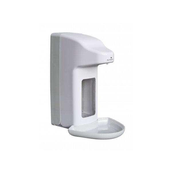 MediQo-line Desinfektion/Seifen-Spender automatisch 1000ml  Kunststoff - artikel 98813