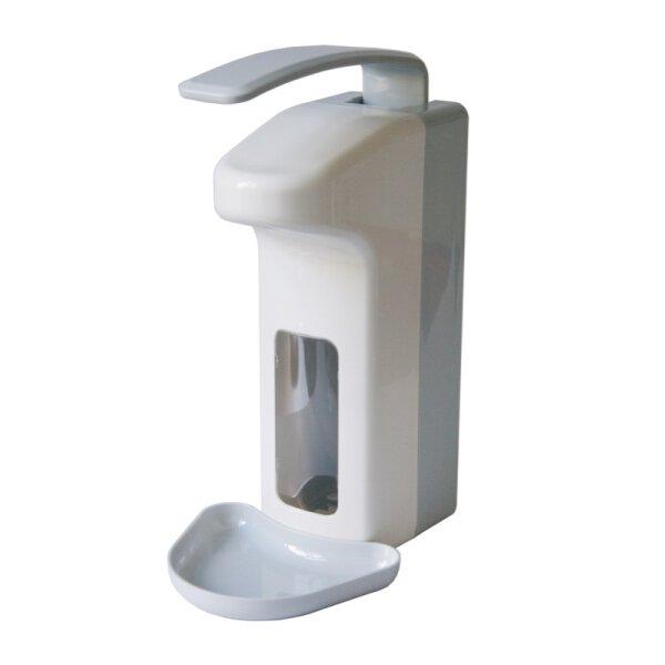 MediQo-line Desinfektion/Seifen-Spender LH 500ml  Kunststoff - artikel 98817