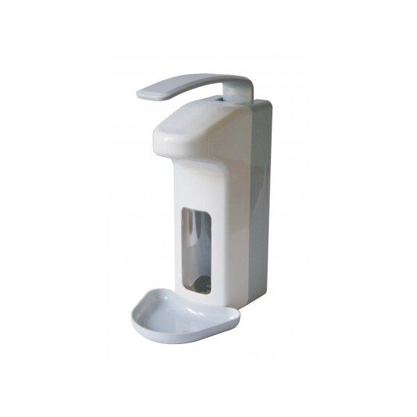MediQo-line Desinfektion/Seifen-Spender LH 1000ml  Kunststoff - artikel 98818