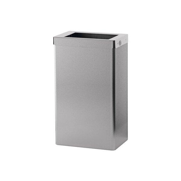 SanTRAL Abfallbehälter offen 22 Liter