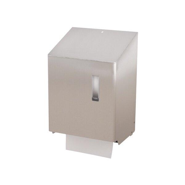 SanTRAL Handtuchrollenspender automatisch