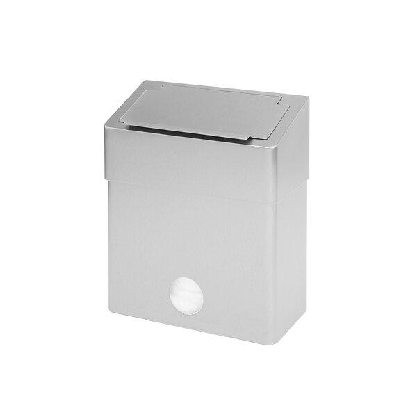 SanTRAL Hygiene-Abfallbehälter 6 Liter