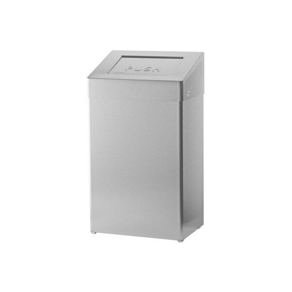 SanTRAL Abfallbehälter geschlossen 50 Liter