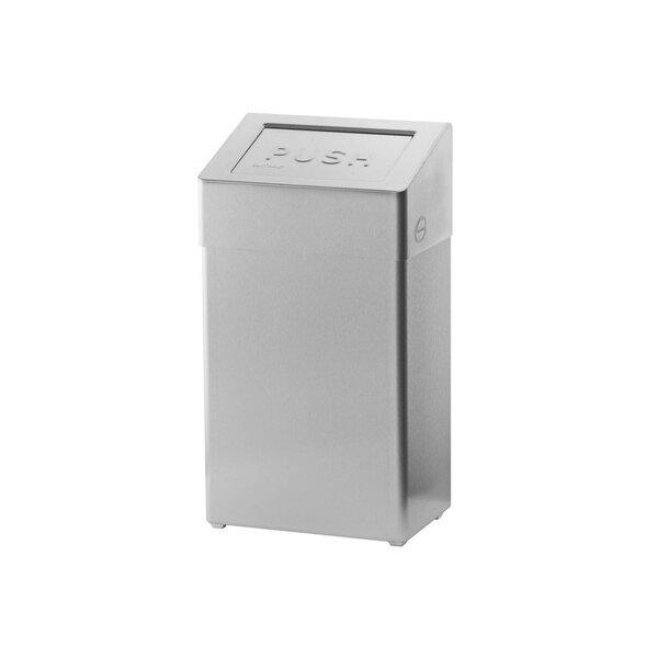 SanTRAL Abfallbehälter geschlossen 18 Liter