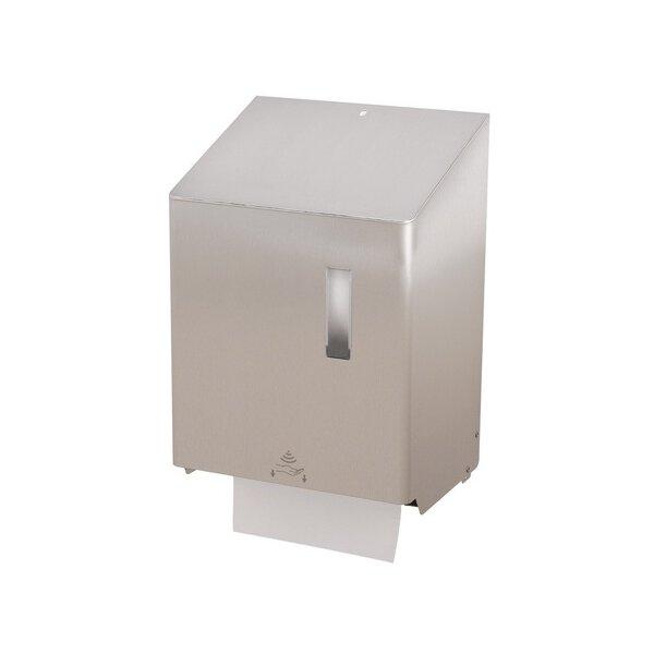 SanTRAL Handtuchrollenspender vollautomatisch