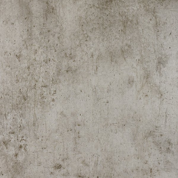 DUMAWALL XL deckenhohe Wandpaneele 90 x 260 cm Dark cement
