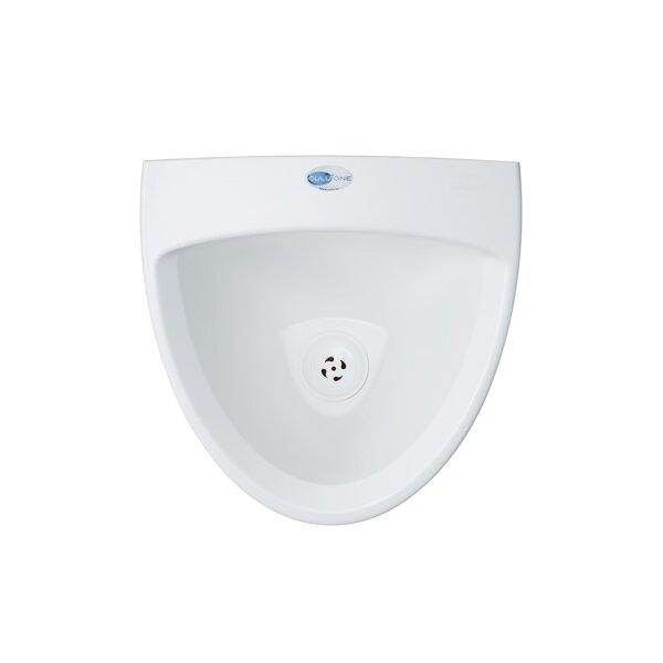 wasserloses urinal culu one in wei. Black Bedroom Furniture Sets. Home Design Ideas