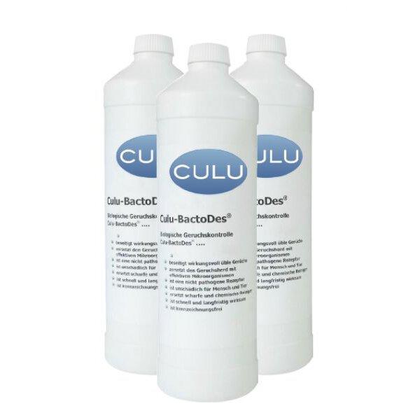 BactoDes Reinigungskonzentrat mit Geruchsentferner