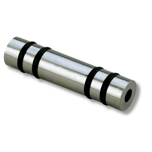 Verbindungsmuffe für 2 Rohre D20 mm