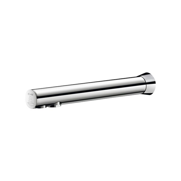 Wand-Ventil BINOPTIC G3/8B Hinterwandmontage 190 Auslauf L 135 Feststrom mit Trafo
