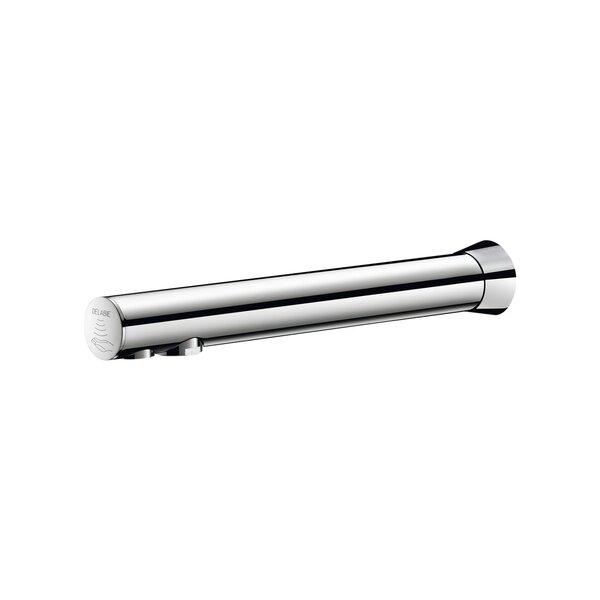 Wand-Ventil BINOPTIC G3/8B Hinterwandmontage 190 Auslauf L 205 Feststrom mit Trafo