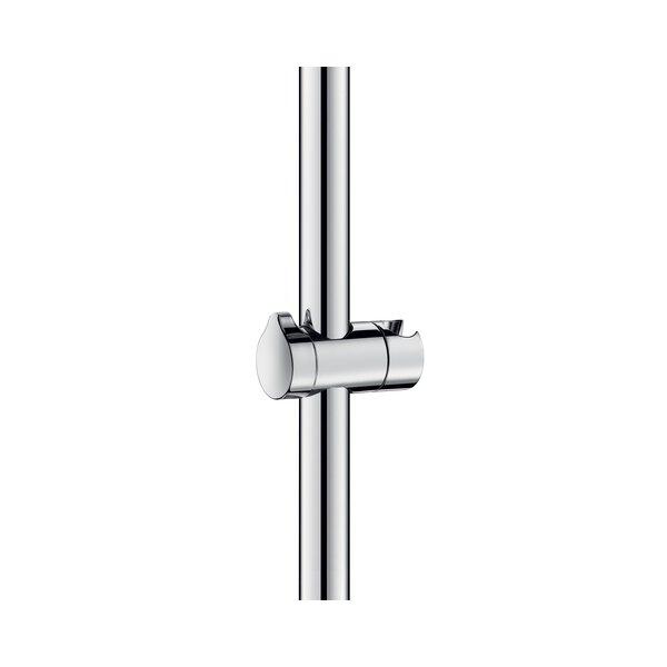 Schieber für Handbrause Metall verchromt für Griffe D25 oder 32 mm