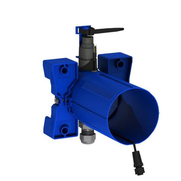 TEMPOMATIC 4 elektr. Urinalspüler Unterputz G1/2 230/6V Set 1/2