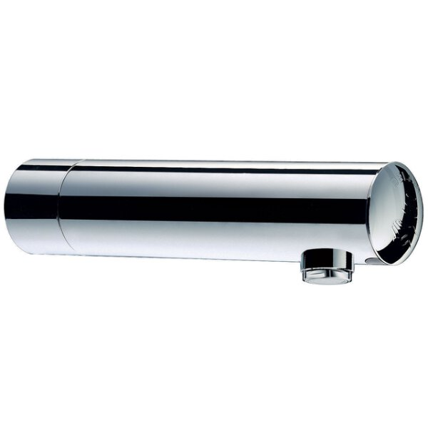 Wandventil TEMPOMATIC 3 G1/2B, 6V Batterie L. 190, für Paneelmontage 1-4 mm
