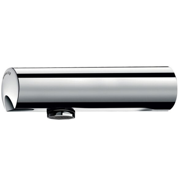 Wand Ventil TEMPOMATIC 4 G1/2B,6V Batt.,L125 für Pan. 1-24mm