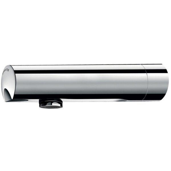 Wand Ventil TEMPOMATIC 4 G1/2B,6V Batt.,L190 für Pan. 1-24mm