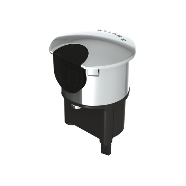 Elektronik-Box mit 6V Batterie integr. f. TEMPOMATIC 4 Urinal