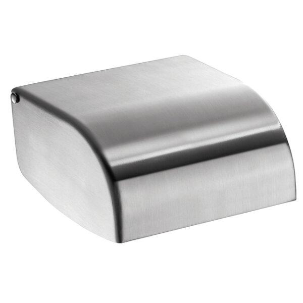 WC-Papierhalter Edst. 1.4301 sat.