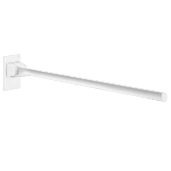 Stützklappgriff Be-Line D42 L.850 Aluminium weiß