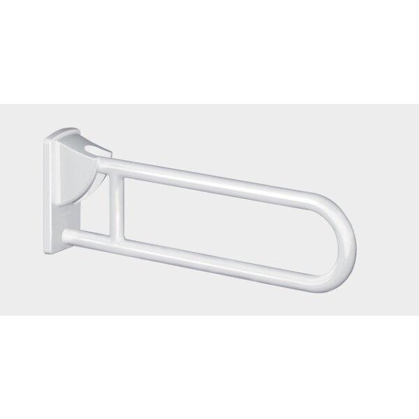 SK-Griff D32 L650mm Nylon weiß