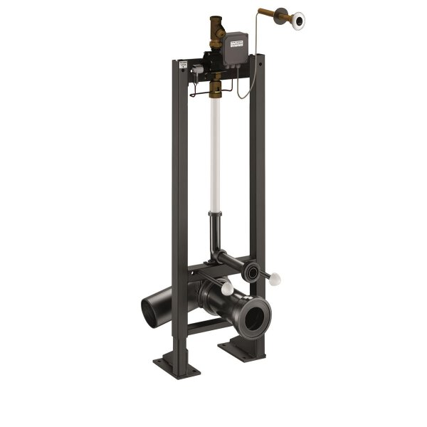 TEMPOFIX3 Installationssystem WC elektronisch 210 mm D100