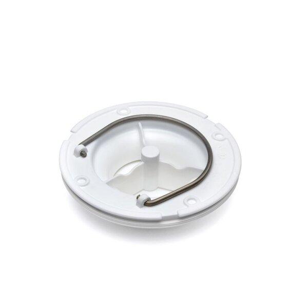 Geruchsverschluss für flache Bodenabläufe Nood Minimax