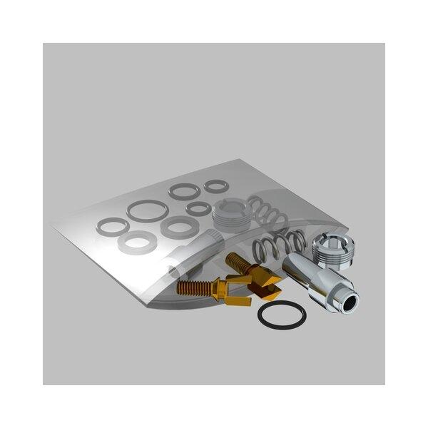 Service-Kit für Schnellschluss-Mischbatterie MIXFOOT