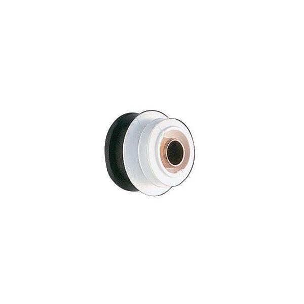Urinal-Zulaufgarnitur G1/2B D.35 mm Unterputz